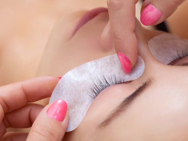 Beauty Care by Peggy wimperlifting
